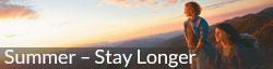 Summer stay longer