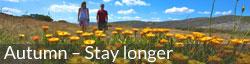 Autumn Stay longer