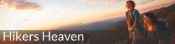 Hikers heaven