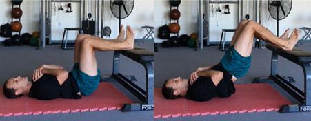 exercise-bridge