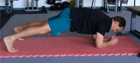 exercise-plank